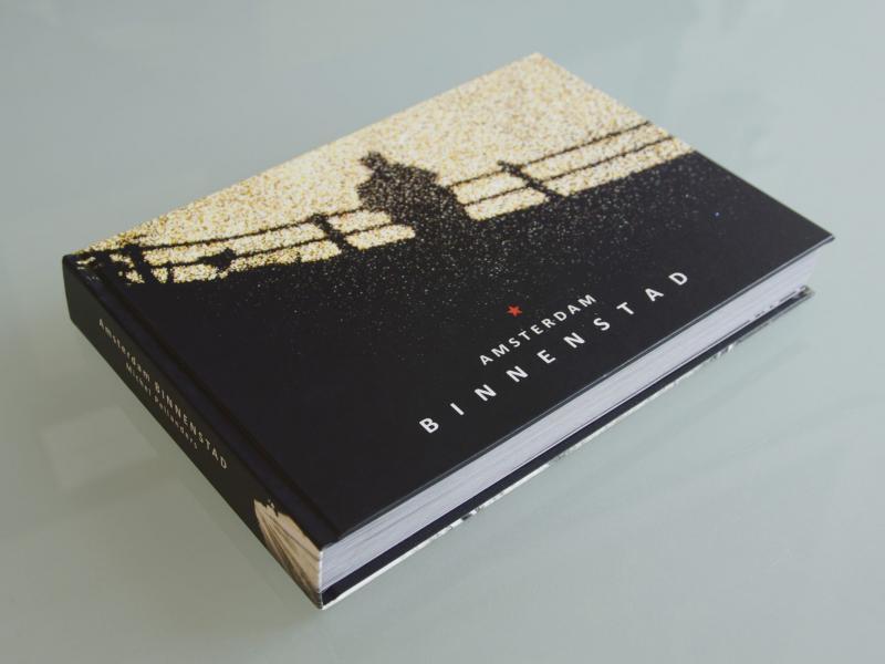 Hardcover-boek